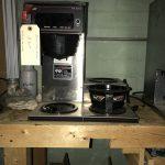 Bunn Coffee Maker 3 Warmer $300.00
