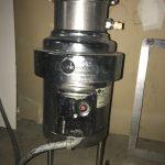 Insinkerator Disposal SS-200 2HP $500.00
