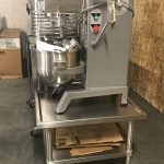 Equipment Stand (for Mixer) BK Res. Model No MST-3024SS $238.00