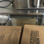 Table 60x 30 Model VTT0B 6030 for bins underneath $263.00