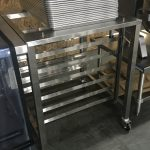 Oven Stand 29 x 29 $275.00